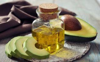 Масло авокадо для лица – свойства и применение в косметологии, маски от морщин в домашних условиях