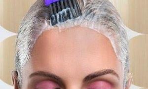 Народные средства от седины – как избавиться от седых волос, лечение и окрашивание