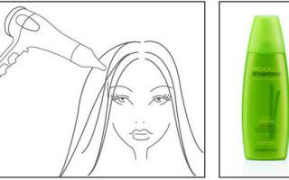 Хна с кефиром для волос – способ приготовления и правила нанесения маски, полезные добавки