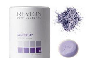 Краска для волос «ревлон» – палитра и подбор цвета, плюсы и минусы
