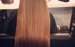 Бразильское выпрямление волос – кератиновое восстановление для шевелюры