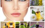 Масло для подтяжки кожи лица – рейтинг косметических и эфирных масел с лифтинг-эффектом