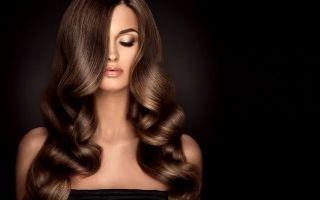 Органическая краска для волос – что это такое и как ее использовать, плюсы и минусы
