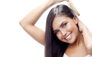 Средства для блеска волос – разновидности профессиональных продуктов и домашние рецепты, советы экспертов