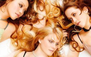 Как сохранить цвет волос после окрашивания в домашних условиях – действенные способы