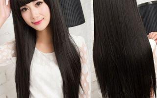 Спрей от выпадения волос – разновидности и действие, польза и вред, способы применения
