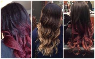 Холодные оттенки краски для волос – какой это цвет и как правильно его подобрать