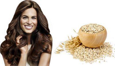 Маска для волос из овсянки – лучшие домашние рецепты, правила приготовления и применения