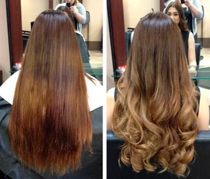 Брондирование на светлые волосы – как правильно выполнить окрашивание