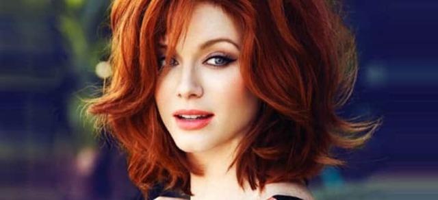 Окрашивание рыжих волос дома и в салоне – способы и разновидности, выбор краски и оттенка