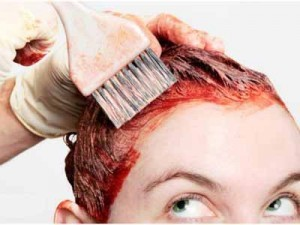 Как перекрасить волосы из темного в светлый в домашних условиях – способы и рецепты