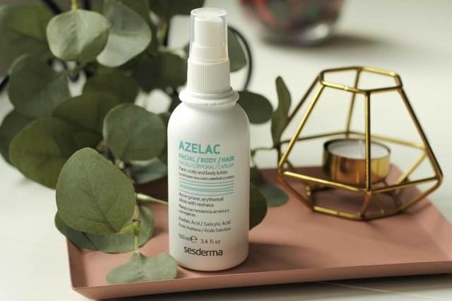 Азелаиновый пилинг – что это такое, как сделать чистку с косметикой «Медидерма» в домашних условиях