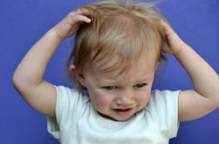 Вши у ребенка – почему появляются и как от них избавиться