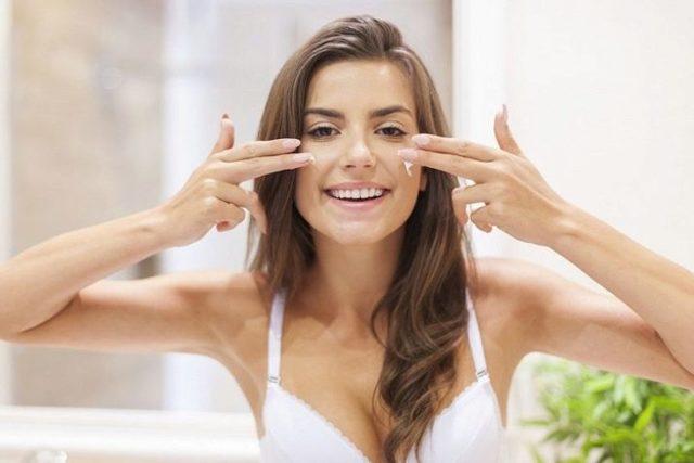 Чистка лица весной – какие пилинги и способы очищения можно делать в это время года, рейтинг и рецепты