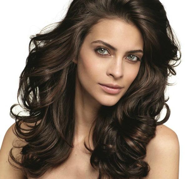 Окрашивание для тонких и редких волос – выбор красок, способа и цвета для придания объема шевелюре