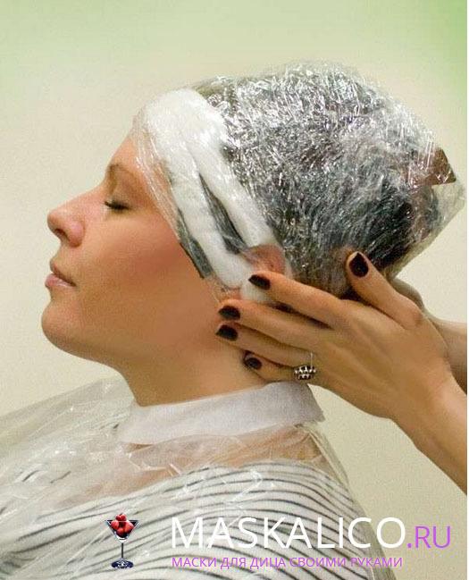 Маска для волос с кефиром и яйцом – полезные свойства и действие, обзор рецептов и способов применения