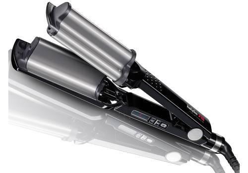 Керамическая плойка для волос – обзор лучших моделей профессиональных щипцов для завивки