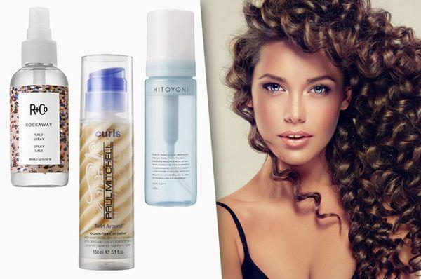 Крем для волос – средства для укладки, выпрямления и объема вьющихся локонов
