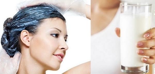 Маска для волос с бесцветной хной – рецепт приготовления, плюсы и минусы