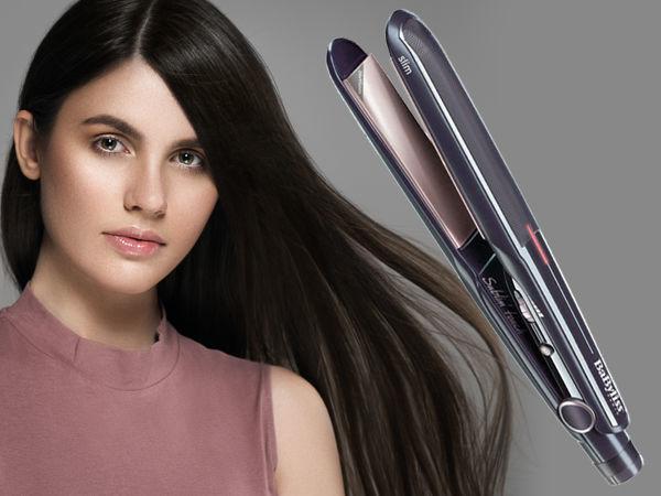 Профессиональный утюжок для волос – рейтинг лучших профессиональных выпрямителей