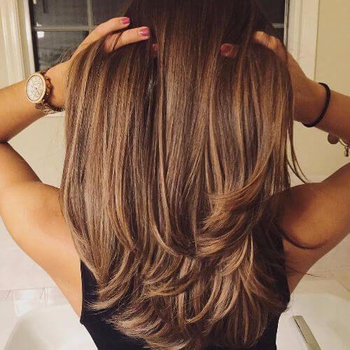 Краска для волос лесной орех – кому подойдет и в какой фирме выбрать