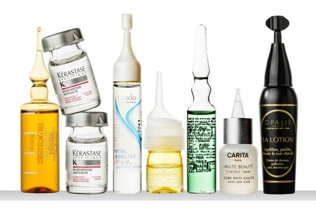 Мазь от выпадения волос – обзор лучших средств от облысения и правила их применения