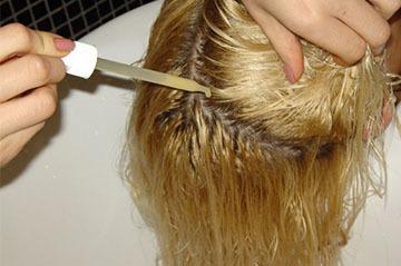 Как восстановить волосы после осветления в домашних условиях – средства и способы спасения шевелюры