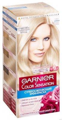 Краска для осветления волос – рейтинг и раскладка в разных фирмах