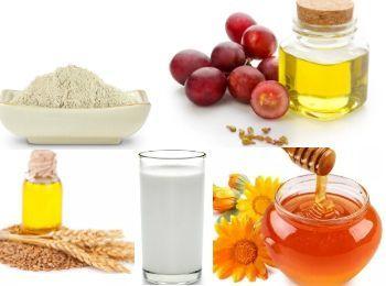 Маска для лица с медом – способы приготовления в домашних условиях, рецепты от морщин