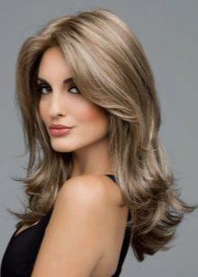 Колорирование на светлые короткие и длинные волосы – какие цвета и оттенки подобрать для блондинки