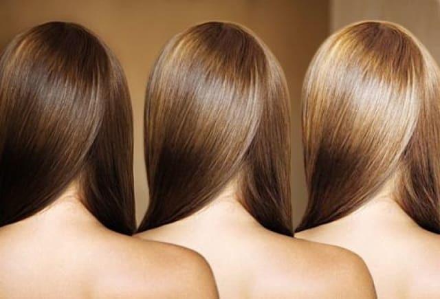 Осветление волос перекисью водорода – правила и способы отбеливания в домашних условиях