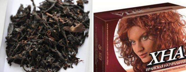 Как покрасить волосы чаем – окрашивание в домашних условиях черным и другими видами