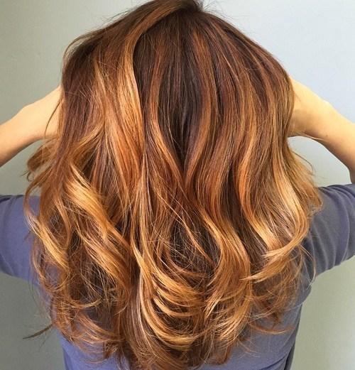 Краска для волос каштан – как подобрать оттенок, кому подойдет такое окрашивание