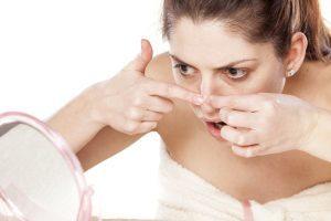 Простудный прыщ – как выглядит и чем лечить, как быстро избавиться от высыпаний на лице и на носу