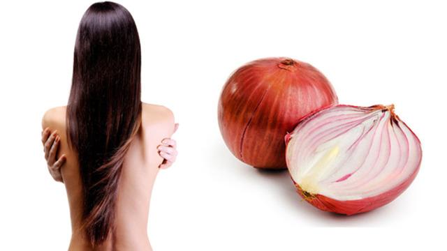 Луковая маска для волос – лечение отваром шелухи и соком, рецепты от выпадения и для роста прядей