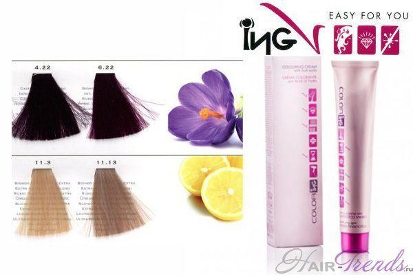 Краска для волос темно-русый оттенок – палитра цветов и рейтинг фирм