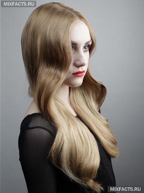 Бежевый цвет волос – как подобрать краску и оттенок
