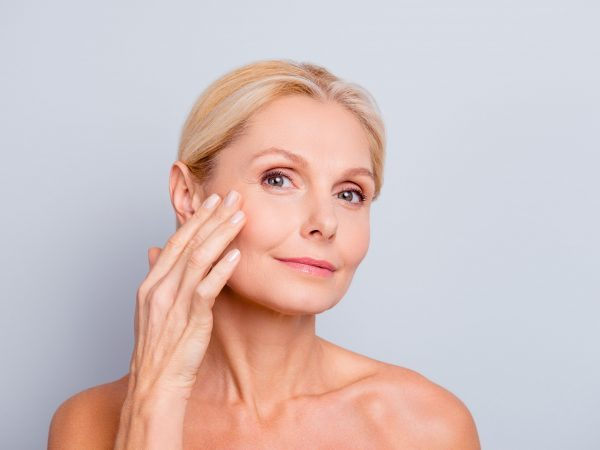 Золотые нити для подтяжки лица в косметологии – описание процедуры лифтинга для омоложения