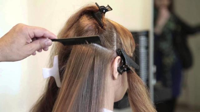 Ботокс для волос – что это за процедура, когда, кому и как она делается