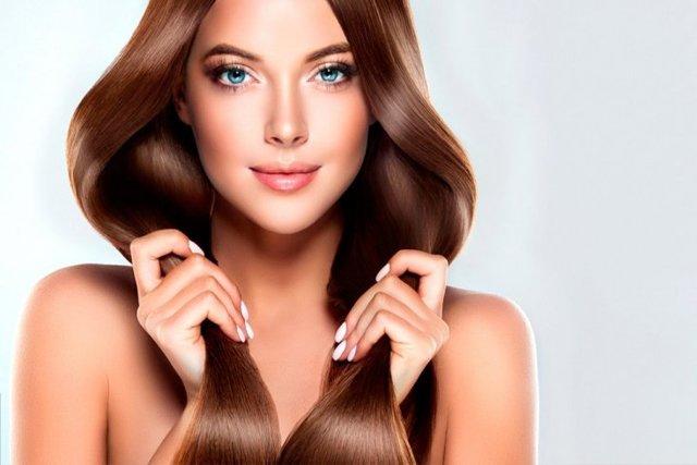 Маска для волос из ряженки – полезные свойства и набор продуктов, лучшие рецепты и способы применения