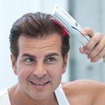 Массаж головы от выпадения волос – как делать при облысении в домашних условиях