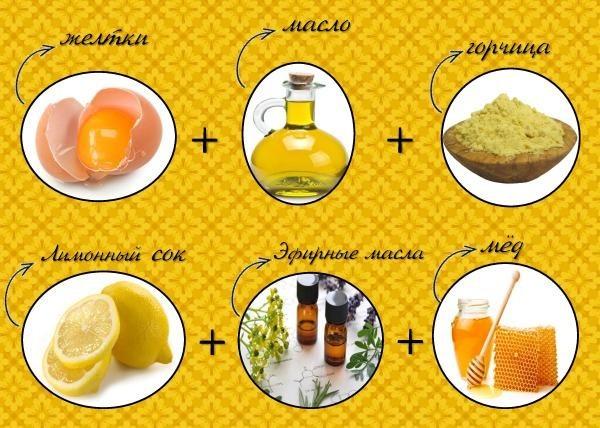 Маска для волос с майонезом и яйцом – кому подходит, лучшие рецепты и правила применения