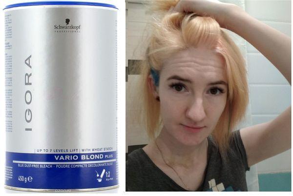 Осветлитель для волос – разновидности средств и обзор популярных брендов, рецепты натуральных составов