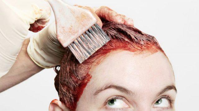 Как вывести краску с волос и с кожи в домашних условиях – обзор лучших средств и методов