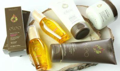 Защитное масло для волос eleo – все о восстанавливающем и разглаживающем средстве от oriflame