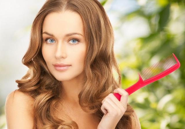 Как сделать волосы темнее в домашних условиях без краски – способы и средства, правила и особенности