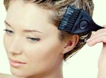 Безвредная краска для волос – рейтинг самых безопасных красок