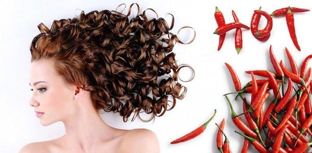 Перцовая настойка для волос – свойства и польза перца, особенности применения и рецепты масок