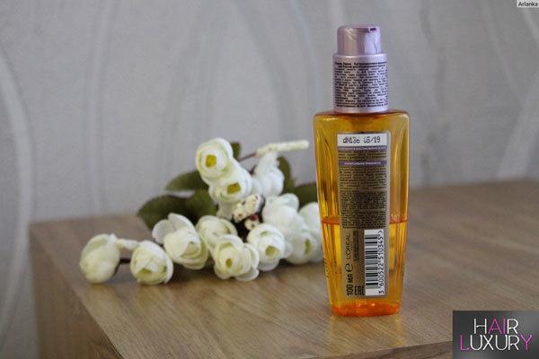 Масло для волос «Лореаль» – правила использования и рецепты масок, плюсы и минусы