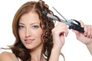 Плойка для волос – разновидности и особенности выбора щипцов для завивки, правила использования